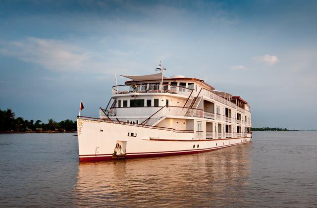15 Days Vietnam And Cambodia Cruise Tour Indochina