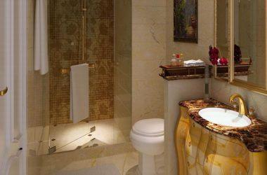 Apsara bath