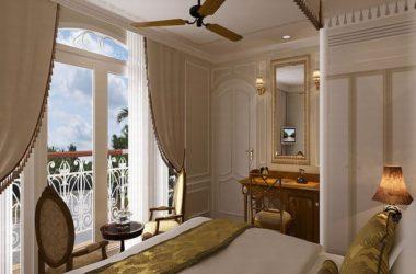 Saigon Suite