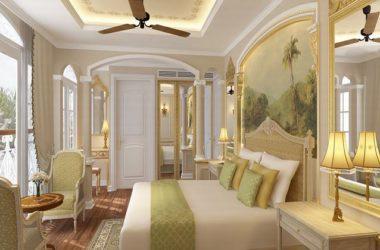 Tonle Suite