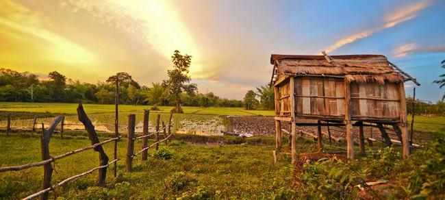 10 days, Cambodia Luxury Nature Adventure, Luxury Cambodia tour